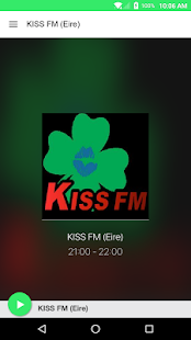 KISS FM (Eire)- screenshot thumbnail