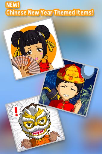 Anime Face Maker GO FREE 1.3 DreamHackers 1
