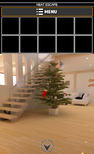 Escape Game: Christmas- screenshot thumbnail