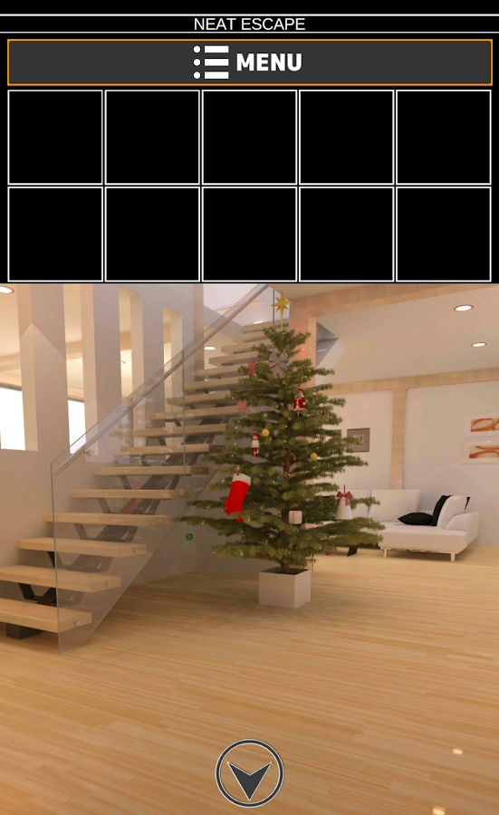 Escape Game: Christmas- screenshot