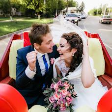 Wedding photographer Mikhail Belkin (MishaBelkin). Photo of 20.10.2014
