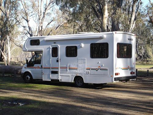 Partir en camping-car
