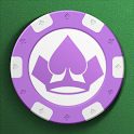 Poker Fans - Poker player's passport icon