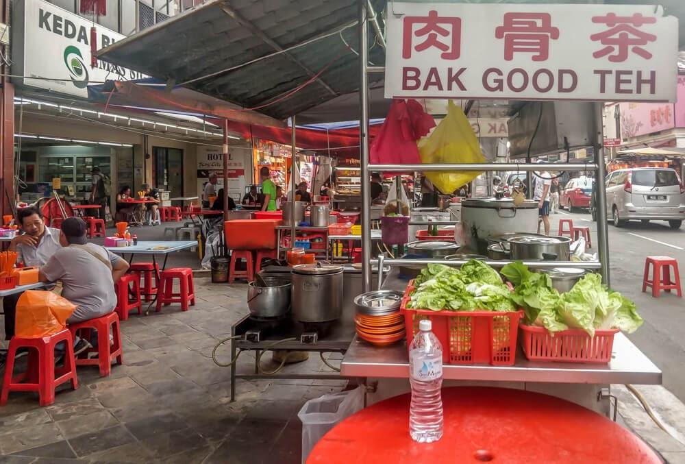 food+petaling+street+chinatown+kuala+lumpur+malaysia