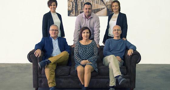 Confiterías Hernández da el salto a Roquetas