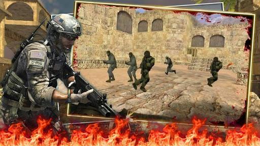 Gun Strike: Counter Terrorist 3D Shooting Games 2.0.2 screenshots 3
