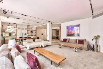 Appartement 7 pièces 240,34 m2