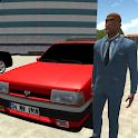 Turkish Gangsta Rapper Simulation icon