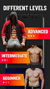 Home Workout APK – No Equipment 4
