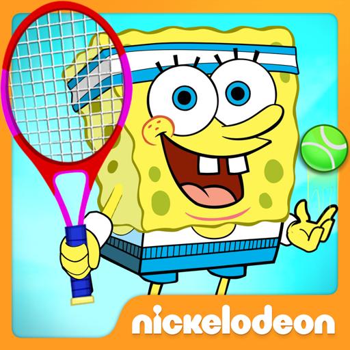 download game spongebob bubble party mod apk