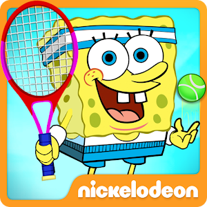 Nickelodeon All-Stars Tennis v1.0.3 APK