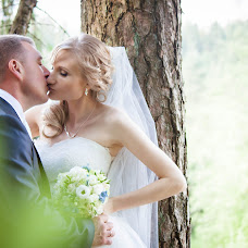 Wedding photographer Irina Kozlovskaya (IrinaTihonova). Photo of 10.03.2015