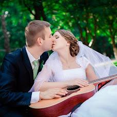 Wedding photographer Irina Efimova (Irina71). Photo of 21.09.2015