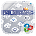 Quiet Space GO Launcher Theme icon