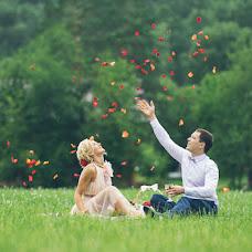 Wedding photographer Vladimir Prusskiy (fotovlad). Photo of 06.06.2015