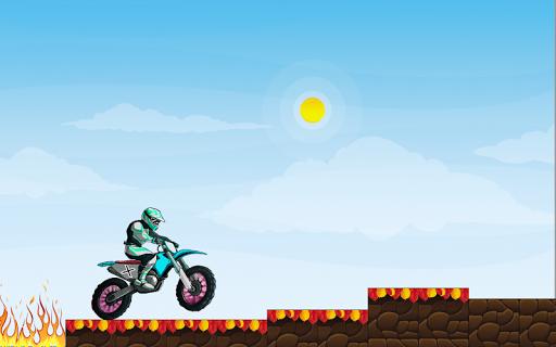 Motocross X Race Mayhem