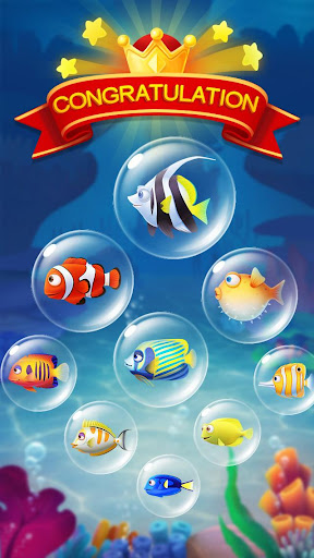Solitaire Fish screenshot 14