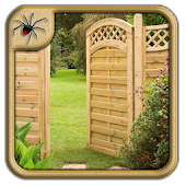 Wooden Garden Gates Design