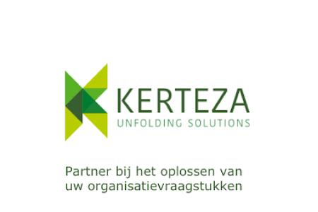 Kerteza deed beroep op Pergamino voor teksten website