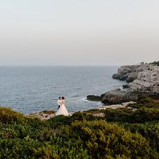 Wedding photographer Serg Cooper (scooper). Photo of 27.09.2017