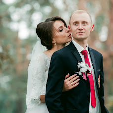 Wedding photographer Vitaliy Breus (breys). Photo of 15.10.2017