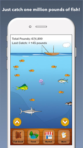 Fish for Money by Apps that Pay 1.0.1 2