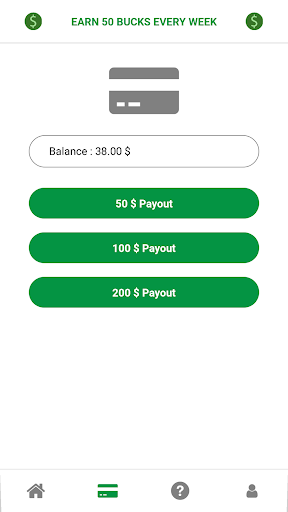 Earn 50 Bucks - Make Money From Home screenshot 5