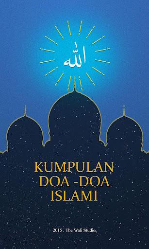Doa Harian Islam + Audio