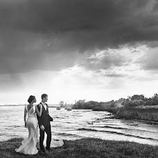 Wedding photographer Ekaterina Komolova (k03101975). Photo of 28.06.2018