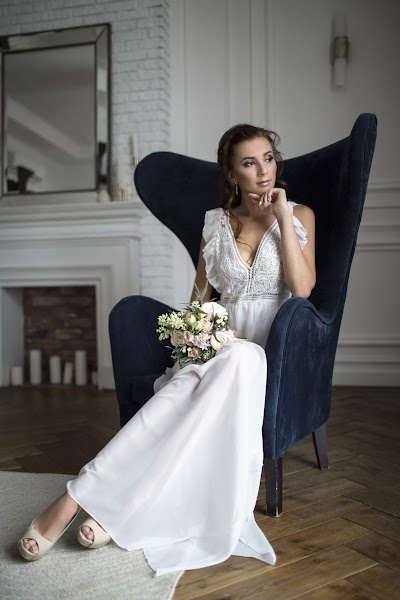 Hochzeitsfotograf Irina Lupina (IrinaLu). Foto vom 12.03.2019