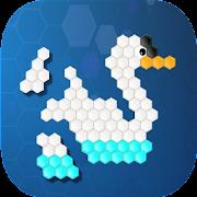Hexa Mosaic: Block Puzzle