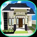 Minimalist house icon