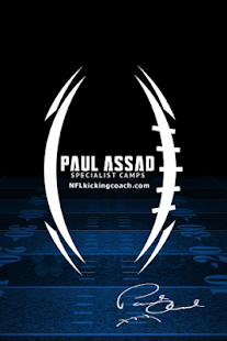 Paul Assad Specialist Camps.- screenshot thumbnail