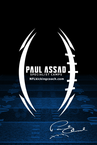 Paul Assad Specialist Camps.- screenshot