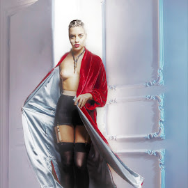 light by Adriano Ferdinandi - Nudes & Boudoir Artistic Nude