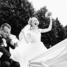 Wedding photographer Sergey Demidov (Demidov). Photo of 09.07.2015