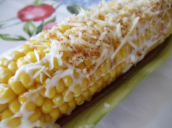 Crazy Corn Recipe