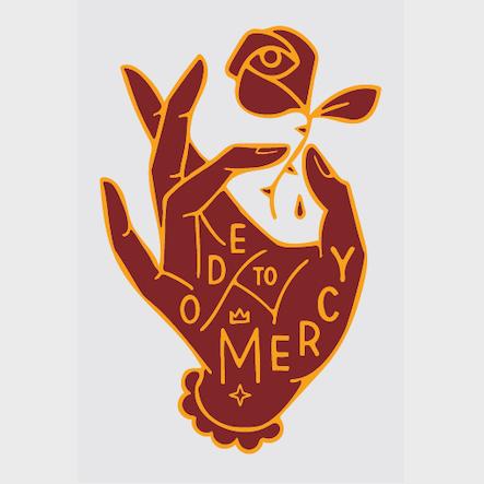Logo of Wild Heaven Ode To Mercy