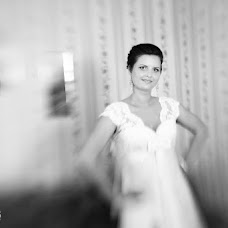 Wedding photographer Roman Pareckiy (Rooman). Photo of 01.08.2013
