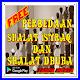 Perbedaan Shalat Isyraq dan Shalat Dhuha Lengkap Download on Windows