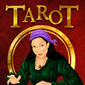 Tarot Card Reading - Love & Future Daily Horoscope icon