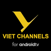 Viet Channels for Android TV