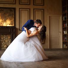 Wedding photographer Elena Ivanova (fishmann68). Photo of 31.07.2018