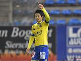 Les Japonais de Pro League