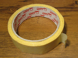 Хартиено тиксо (Masking Tape)