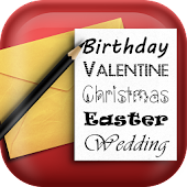 Greeting & eCards Maker Pro
