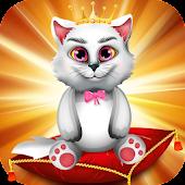 Princess Kitty Pet Rescue Game