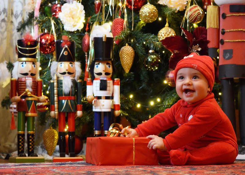Il mio primo Natale di michele_prugnoli