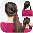Best Hairstyles step by step 2.4.1 APK Скачать