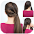 Best Hairstyles step by step file APK for Gaming PC/PS3/PS4 Smart TV